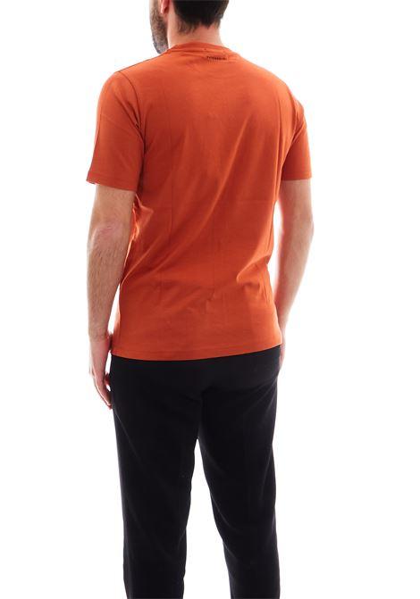 T-shirt Gazzarrini GAZZARRINI | T-shirt | TE22GCOCCIO