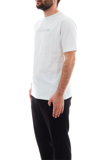 T-shirt Gazzarrini GAZZARRINI | T-shirt | TE29GOFF WHITE