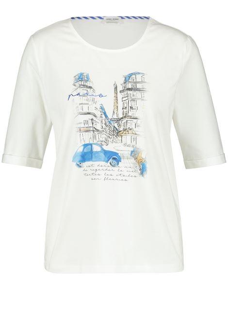 T-shirt GERRY WEBER | T-shirt | 570223-3502399700