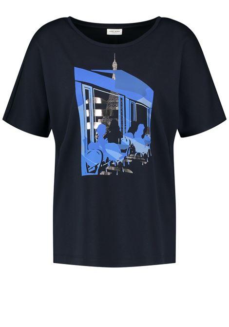 T-shirt GERRY WEBER | T-shirt | 570229-3502980837