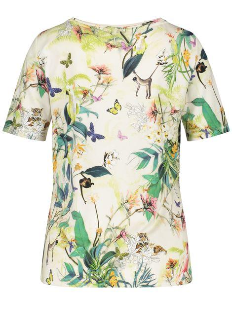 T-shirt GERRY WEBER | T-shirt | 570263-350639114