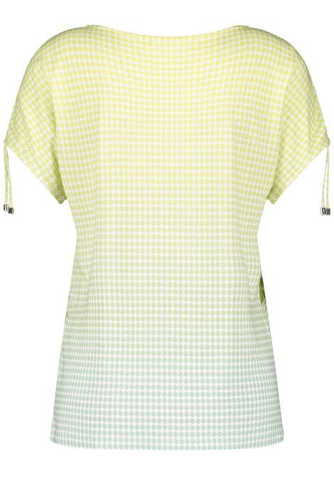 T-shirt GERRY WEBER | T-shirt | 570264-350649114