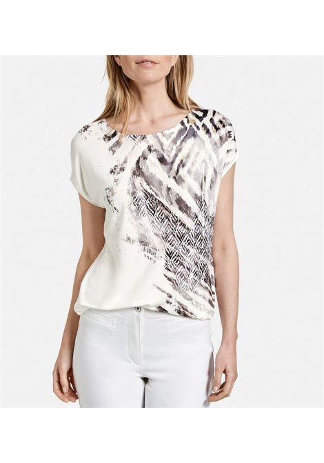T-shirt Gerry Weber GERRY WEBER | T-shirt | 570338-351389125