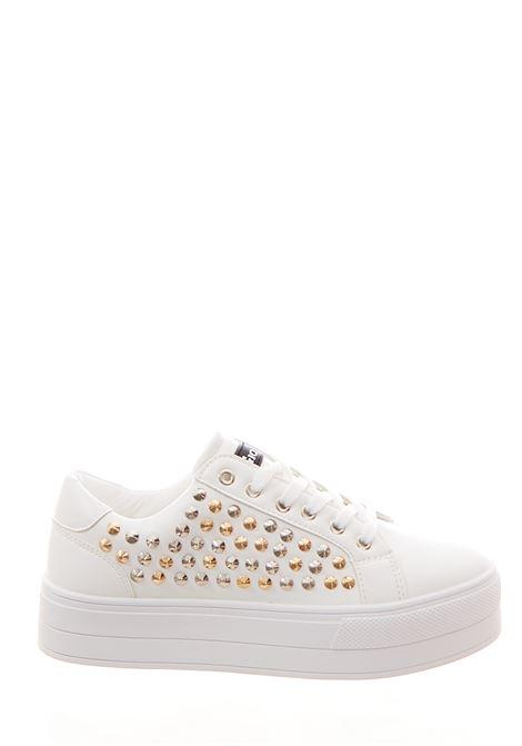 Sneakers Gio Cellini GIO CELLINI | Scarpa | ST023UNICA