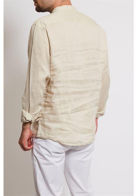 Camicia Hamaki-ho HAMAKI-HO | Camicia | CE1130HBEIGE
