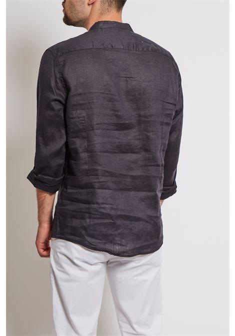 Camicia Hamaki-ho HAMAKI-HO | Camicia | CE1130HNERO