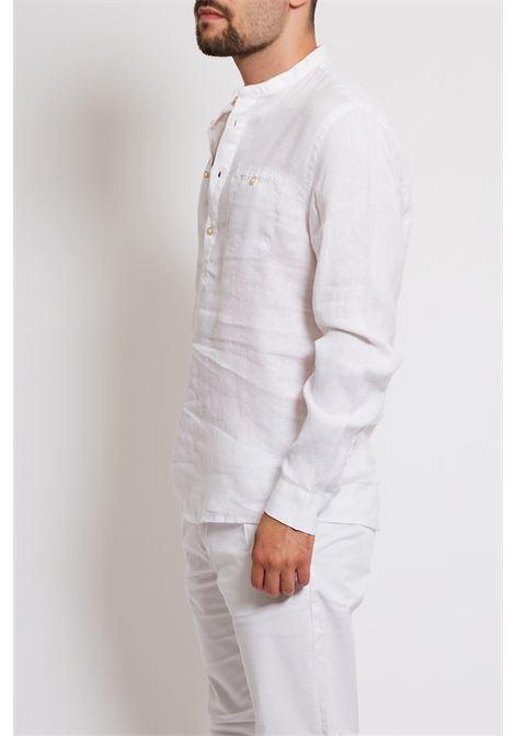 Camicia Hamaki-ho HAMAKI-HO | Camicia | CE1132HBIANCO