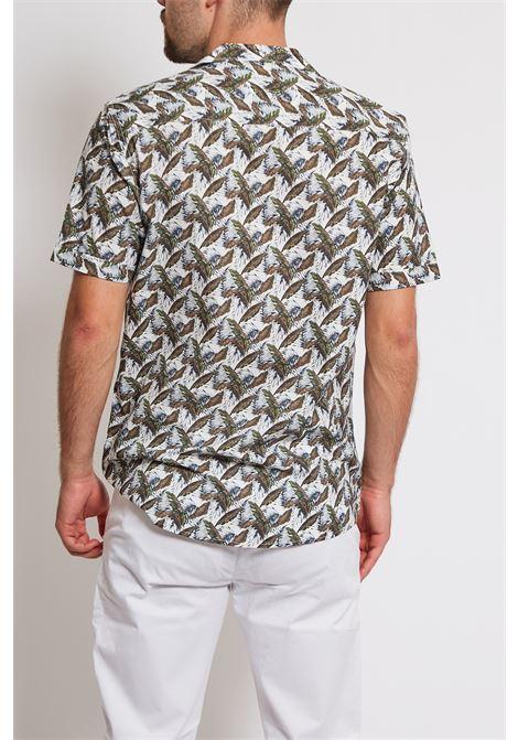 Camicia Hamaki-ho HAMAKI-HO | Camicia | CE1134HBIANCO