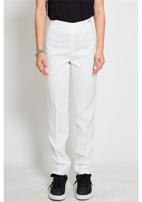 Pantalone Hanny Deep HANNY DEEP | Pantalone | SONIAPANNA
