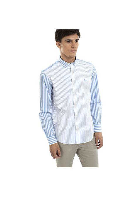 Camicia in cotone Harmont and Blaine HARMONT & BLAINE | Camicia | CRF0030147M831