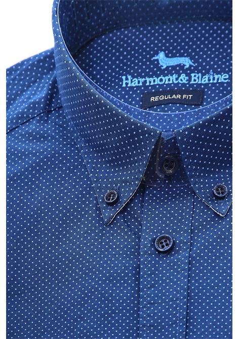 Camicia Harmont&Blaine HARMONT & BLAINE | Camicia | CRF026010739M815