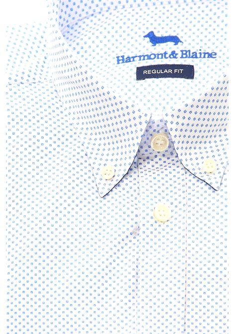 Camicia Harmont&Blaine HARMONT & BLAINE | Camicia | CRF026011538M801