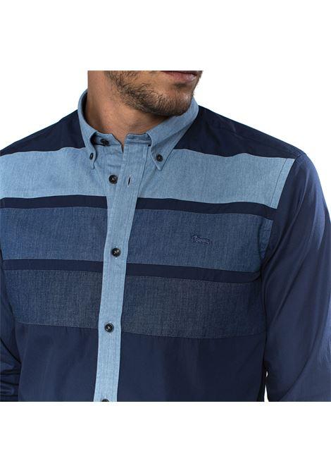 Camicia in cotone Harmont and Blaine HARMONT & BLAINE | Camicia | CRF773006912M808