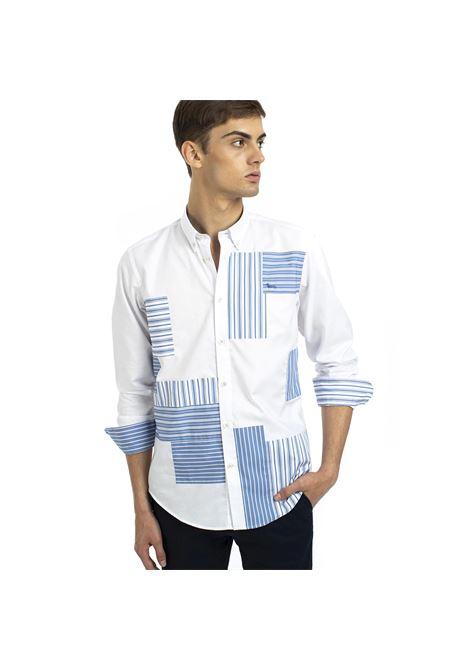 Camicia in cotone Harmont and Blaine HARMONT & BLAINE | Camicia | CRF779011493M100