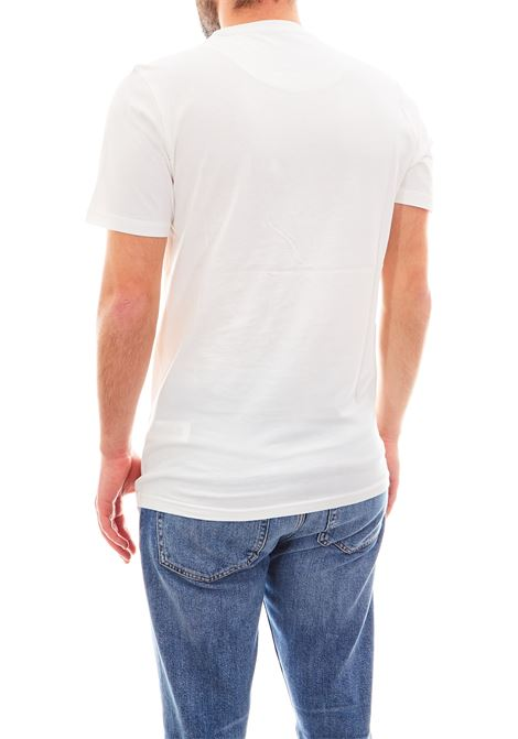 T-shirt Harmont&Blaine HARMONT & BLAINE | T-shirt | INF001021055100