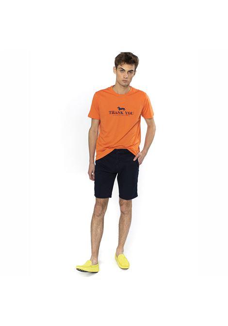 T-shirt Harmont&Blaine HARMONT & BLAINE | T-shirt | IRF096021078408