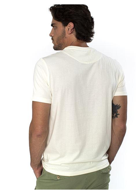 T-shirt Harmont&Blaine HARMONT & BLAINE | T-shirt | IRF111021055100