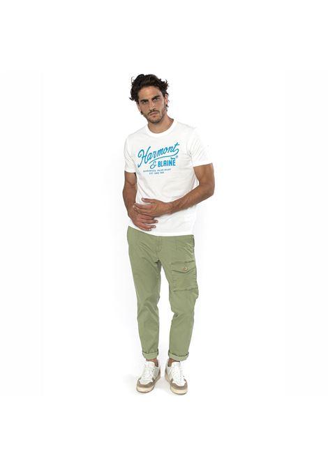 T-shirt Harmont&Blaine HARMONT & BLAINE | T-shirt | IRF128021055100