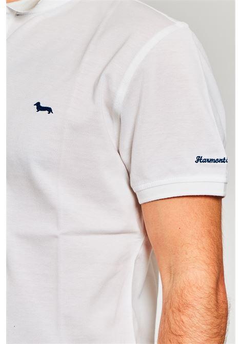 Polo Harmont and Blaine HARMONT & BLAINE | Polo | LRF030021054100