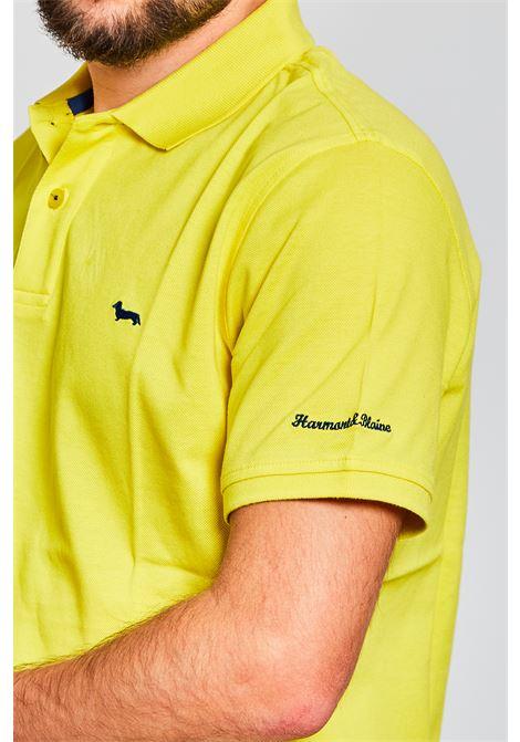 Polo Harmont and Blaine HARMONT & BLAINE | Polo | LRF030021054303