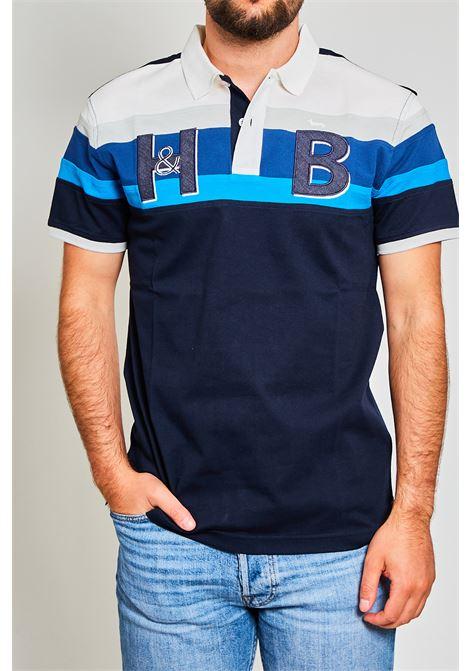 Polo Harmont and Blaine HARMONT & BLAINE | Polo | LRF202021054801