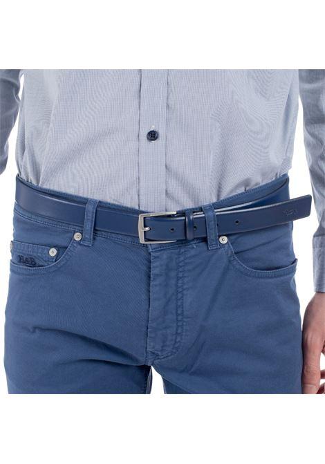 Cintura in pelle Harmont and Blaine HARMONT & BLAINE | Cintura | M0F076080583846