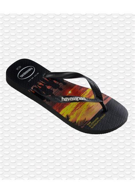 Havaianas Hype HAVAIANAS | Infradito | 41279200090