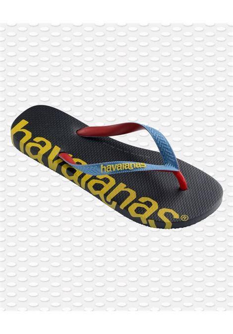 Havaianas Top Logomania Hightech HAVAIANAS | Infradito | 41457270090