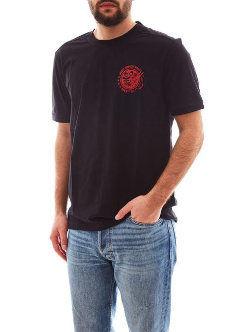 Doi T-shirt HUGO | Maglia | 50441133001