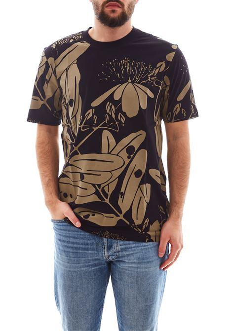 Dshine T-Shirt HUGO | Maglia | 50443929002