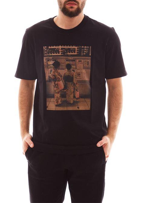 Dussuri T-shirt HUGO | Maglia | 50445246001