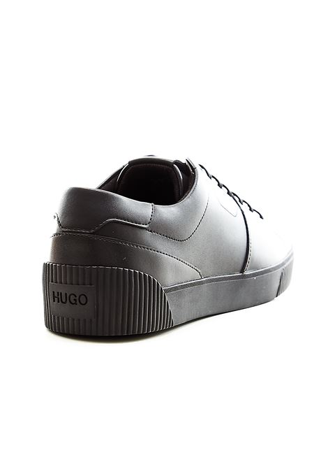 Sneakers in pelle HUGO | Scarpe | 50445714001