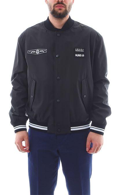 Hugo Besti Jacket HUGO | Cappotto | 50446306001