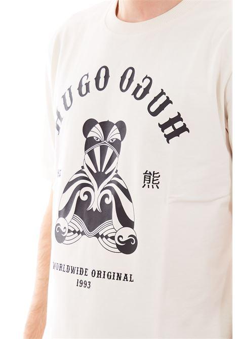 Duto T-shirt HUGO | Maglia | 50446368104