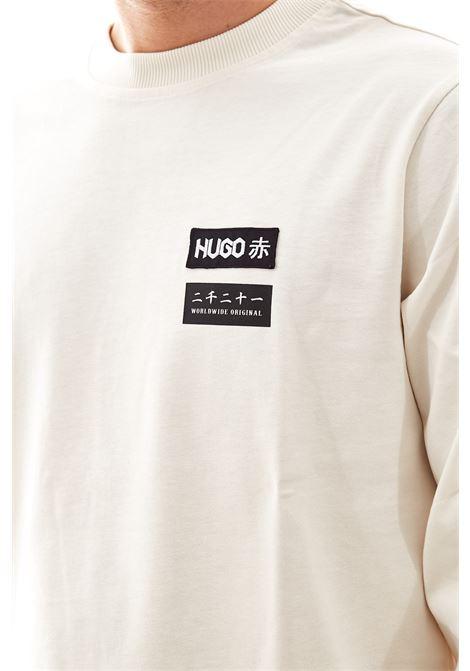 Dochi Hugo HUGO | Maglia | 50446450104