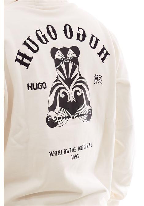 Disho Hugo HUGO | Maglia | 50446461104