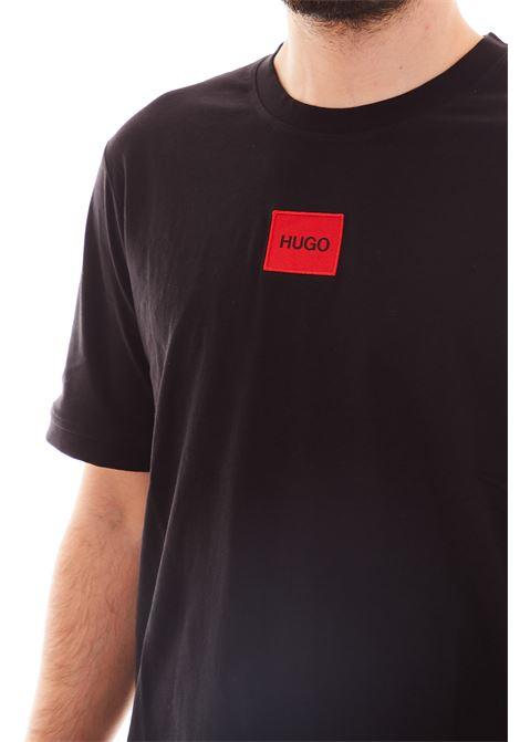 Diragolino T-shirt HUGO | Maglia | 50447978001