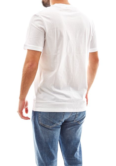 Diragolino Doi T-shirt HUGO | Maglia | 50447978100