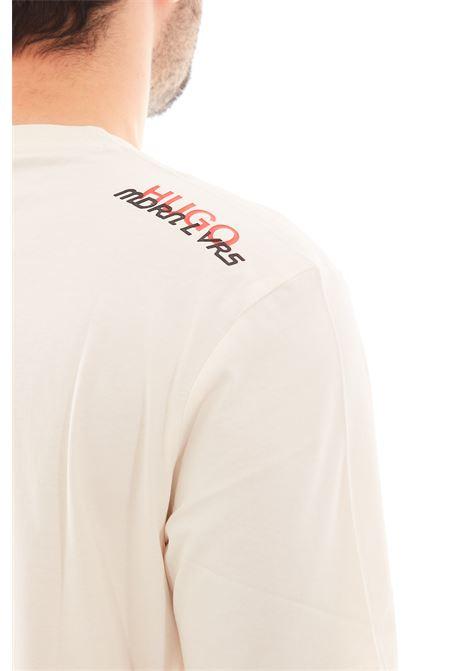 Dunagi T-shirt HUGO | Maglia | 50448801104