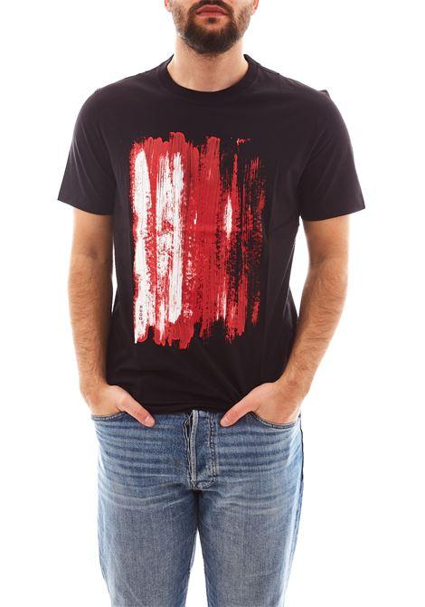 Draint T-shirt HUGO | Maglia | 50448808001