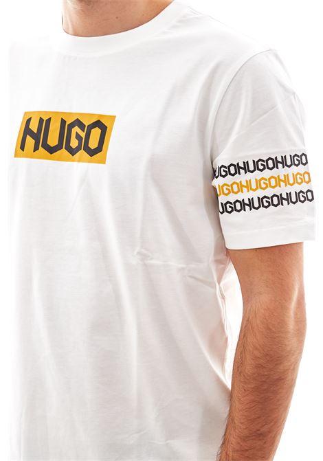 Dake Hugo HUGO | Maglia | 50448862100