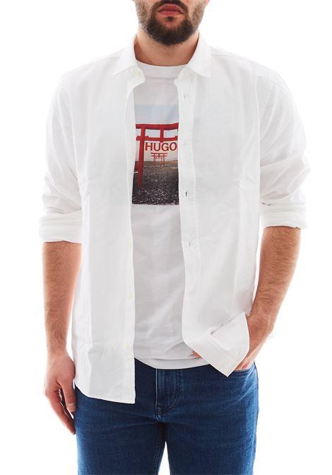 Camicia Emero HUGO | Camicia | 50449761199