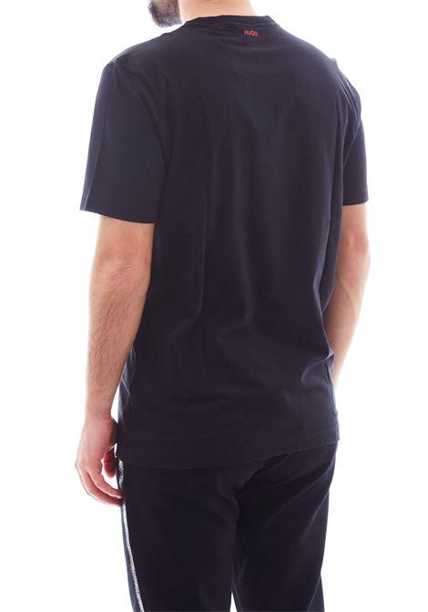 Denbei T-shirt HUGO | Maglia | 50450796001