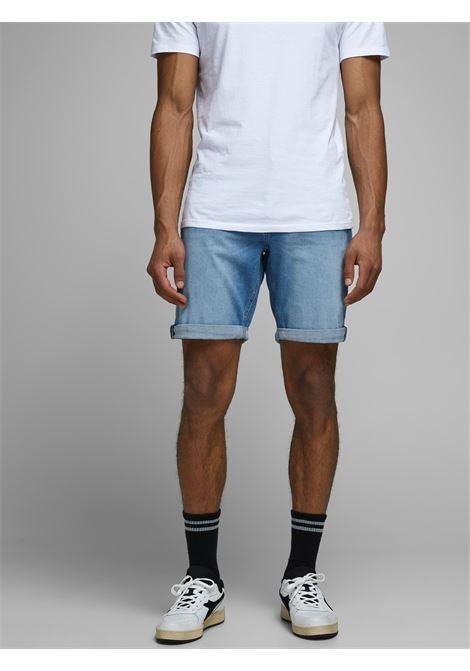 JJIRICK JJORIGINAL SHORTS AGI 002 JACK&JONES | Shorts | 12166860BLUE DENIM