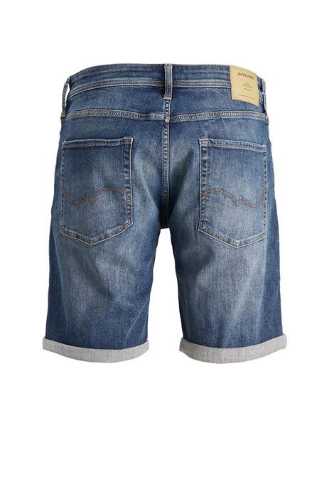 Jack&Jones Rick Shorts JACK&JONES   Shorts   12170112BLUE DENIM