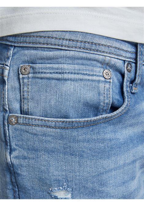 JJIRICK JJORIGINAL SHORTS AGI 022 JACK&JONES | Shorts | 12171216BLUE DENIM
