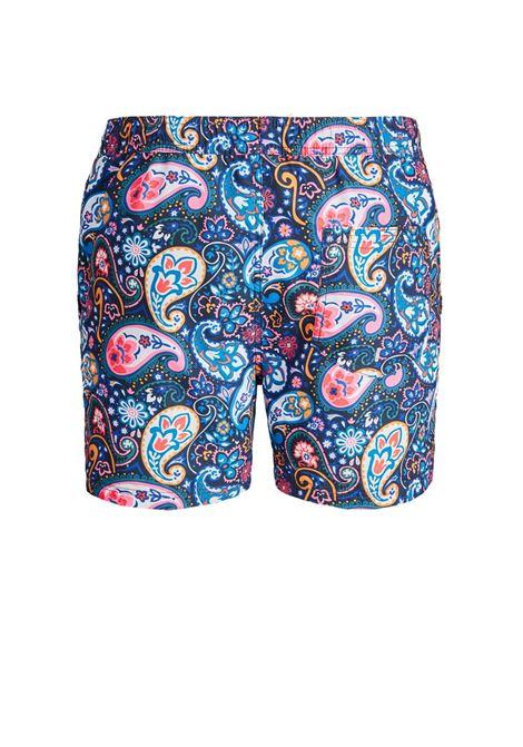 Bali swimshorts Jack and Jones JACK&JONES | Costume | 12184823NAVY BLAZER