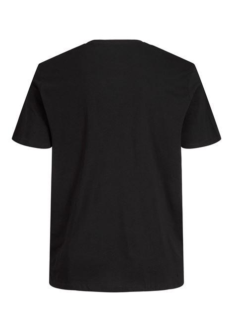 Jorron tee Ps JACK&JONES | T-shirt | 12186883BLACK