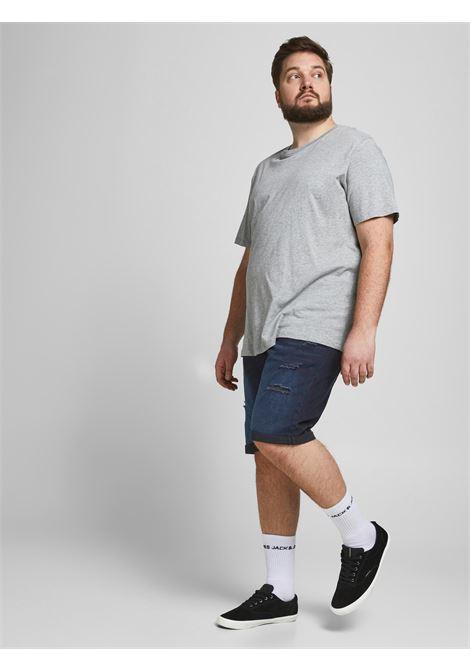 JJIRICK JJORIGINAL SHORTS AGI 021 PS JACK&JONES | Shorts | 12187581BLUE DENIM