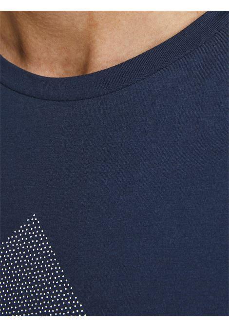 Corojar tee ss T-shirt JACK&JONES | T-shirt | 12188039NAVY BLAZER